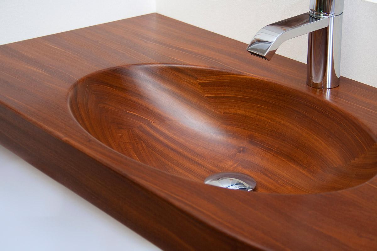 Lavandini in legno de stalis scale - Leroy merlin lavandini bagno ...